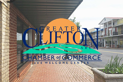 Downtown Clifton + Chamber Logo