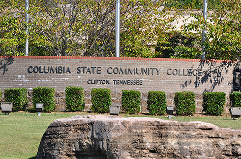 columbia state comm college