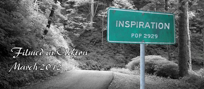 Inspiration Pop 2929 filmed in Wayne County