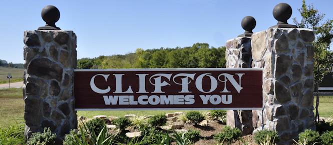 City of Clifton, Tennessee
