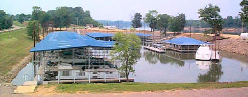 Clifton City Marina