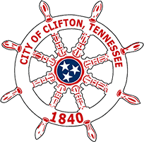 Clifton City Logo Seal